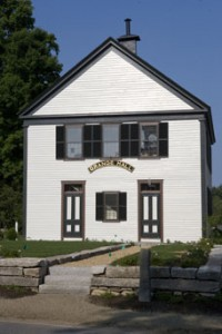 New Grange Hall Sudbury, MA