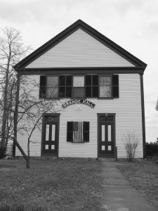 Old Grange Hall Sudbury, MA