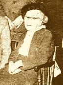 Esther Atkinson